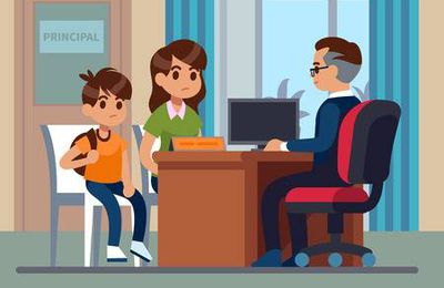 Why should the Principal follow the School ERP System?
