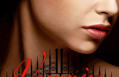 Vampire academy, tome 4 : Promesse de sang, Richelle Mead
