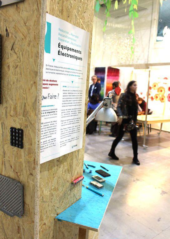 Expo Réemploi & Réparation