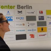 3D innovation center Berlin : about 3D ! Only 3D ! Wissenschaft und Wirtschaft auch !! - 3D INNOVATION CENTER
