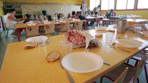 Tensions pour l'inscription des enfants aux cantines scolaires à Aulnay-sous-Bois