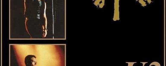 U2 -Joshua Tree Tour -13/05/1987 -East Rutherford -USA -Brenden Byrne Arena #3