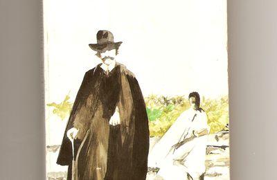 L'immoraliste. André Gide