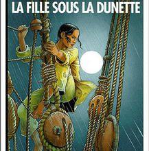 Le cycle de Cyann, Les couleurs de Marcade (Tome 4) de François Bourgeon et Claude Lacroix