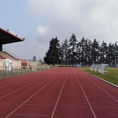 Un 5000 mètres sur piste !