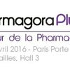 pharmagora 2016 & agents commerciaux