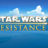 Star Wars Resistance, All-New Animated Series, Set for Fall Debut | StarWars.com