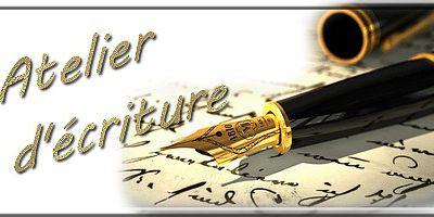 """Atelier D' Écriture N ° 12 : Thème """" La perle """" Liste des Mots..."""