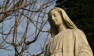 1° janvier Marie, Mère de Dieu (Psaume 66 (67)) (DiMail 520)