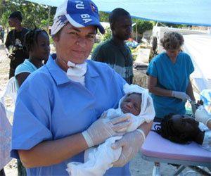 Principale force d'assistance au peuple Haïtien victime de l'épidémie meurtrière de choléra, les médecins cubains ont sauvé 250 000 vies en douze ans de travail à Haïti