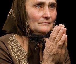 Laissez l'Eglise pour grand-mère