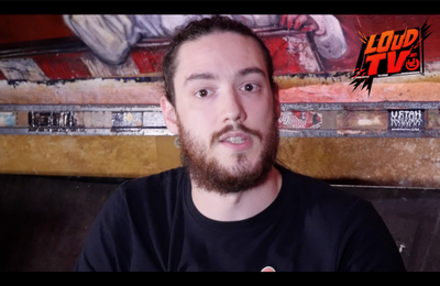 VIDEO - Interview avec Lancelot du groupe ORKHYS
