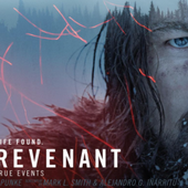THE REVENANT - Das Kino kehrt zurück und lebt - www.lomax-deckard.de