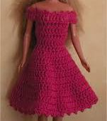 robe crochet barbie gratuit - cheap.cheaps2021.ru