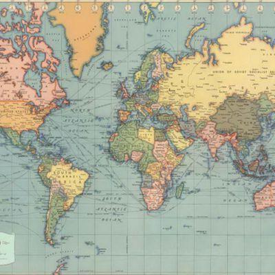 The World (il mondo)
