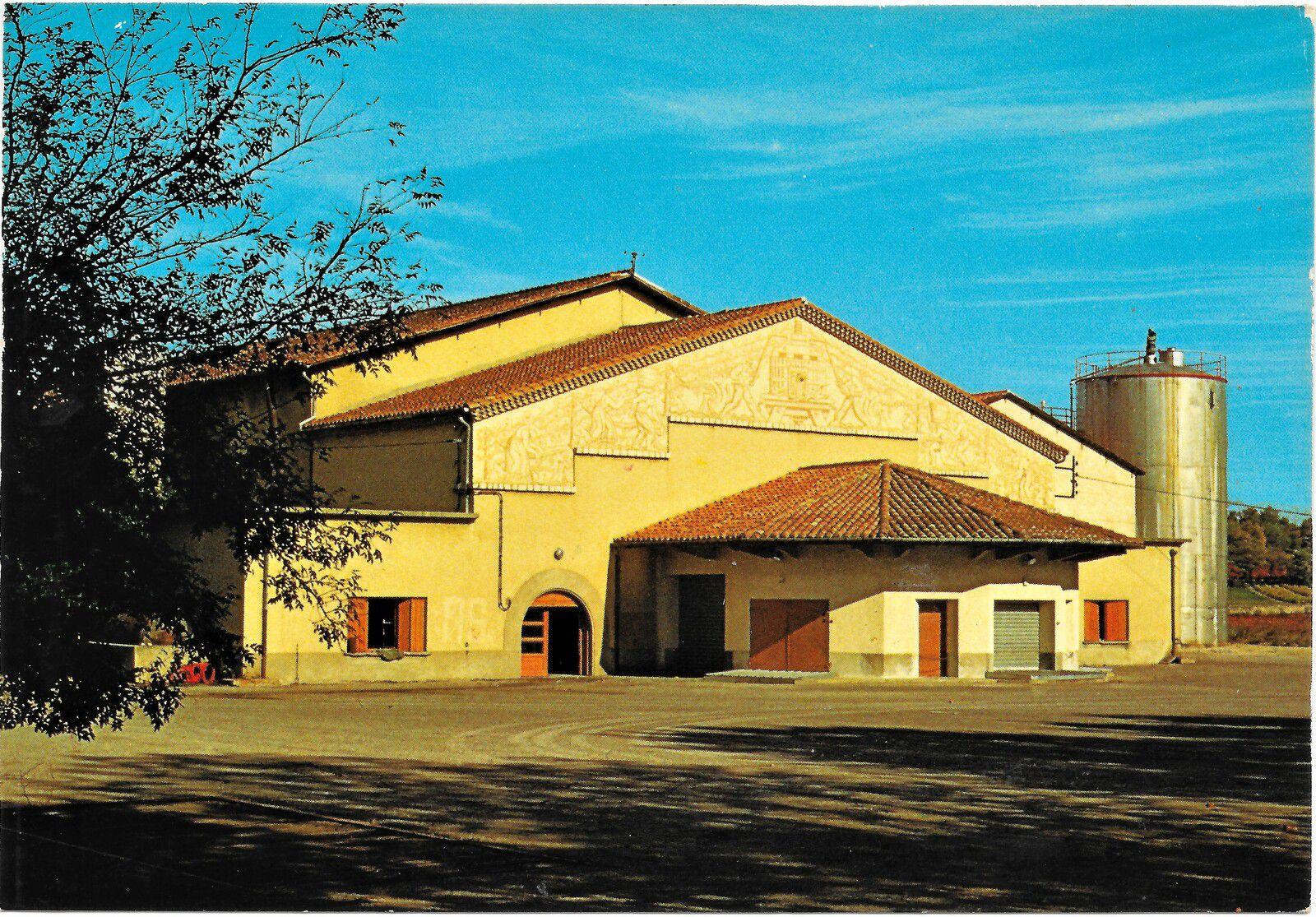 Cave coopérative d'Aigues-Vives (Gard)