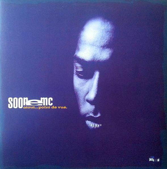 Soon E MC - Atout... Point de vue (1993) - le rap c'était mieux avant