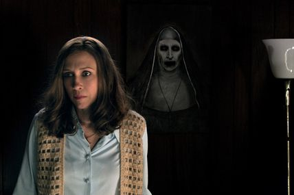 THE NUN, FILM SUR LA NONNE DE CONJURING, PART EN PRODUCTION