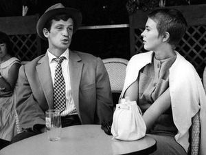 1960s, La Nouvelle Vague.