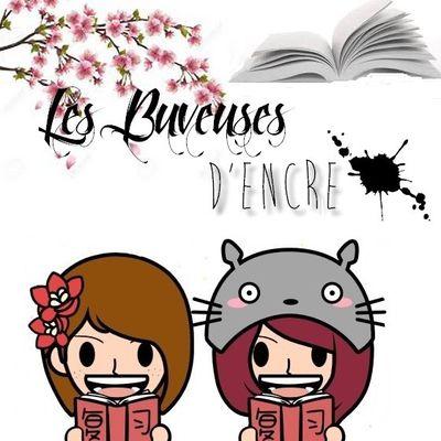 Les Buveuses d'Encre ^_^