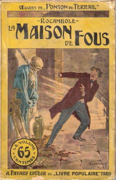 A. Fayard Ed. du Livre Populaire