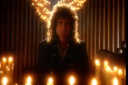 Who wants to live forever (QUEEN)