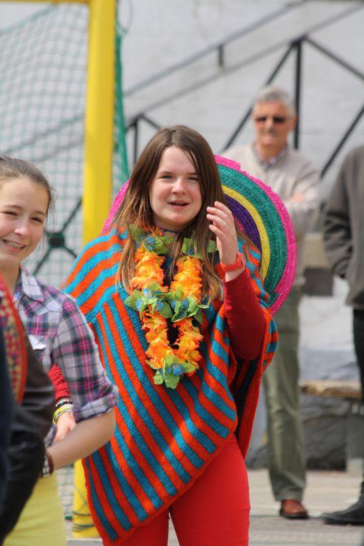 Stage des vacances d'Avril 2013 à Fruges