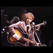 """Bob Dylan """"My Back Pages"""" (ABSOLUTE BEST EVER) LIVE 23 Oct 1998 Minneapolis"""