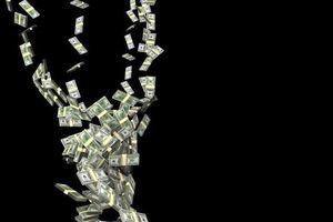 Ces milliardaires américains qui ont gagné 398 milliards d'euros lors de la pandémie! Lucratif non?