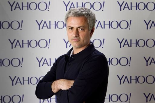 Média : Yahoo Sport s'offre the Special One