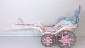 CINDERELLA CARRIAGE 2005