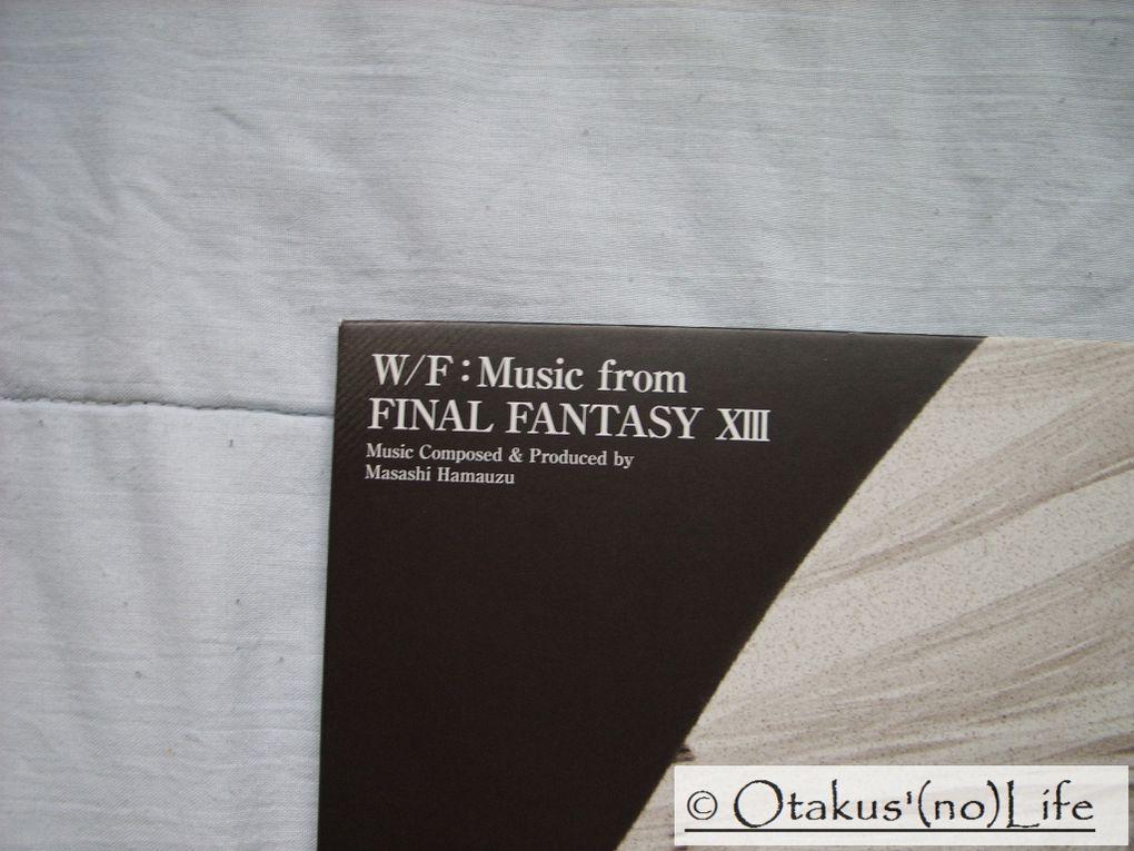 Album - Deballage-Vinyle-Collector-Final-Fantasy-XIII