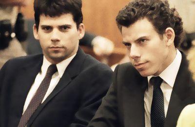 Les frères Menendez se retrouvent en prison