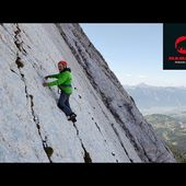 Marcel Remy - 94 years old and back on the summit