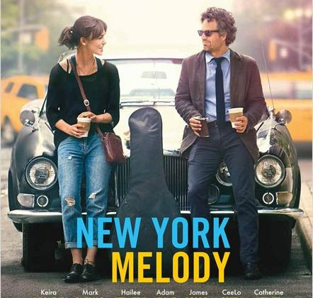 Critique Ciné : New York Melody, this is The Voice