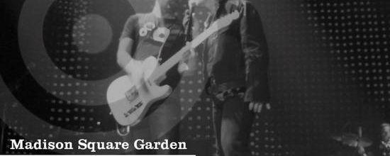 U2 -Vertigo Tour -22/11/2005 -New York USA- Madison Square Garden