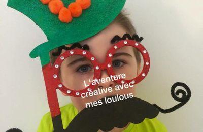 Masque Gomille