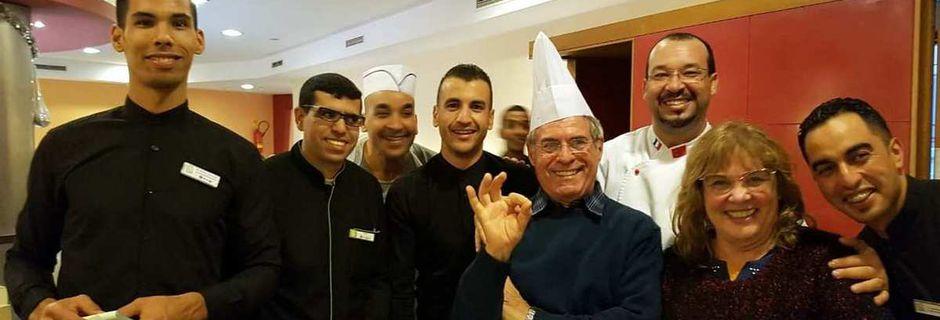 Séjour Noël 2018 Maroc