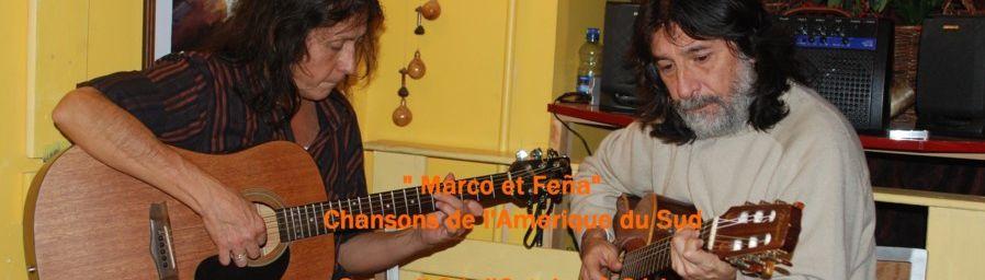 """Concert chilien le 24 Octobre au restaurant """"El Camino"""" (Paris 11)"""