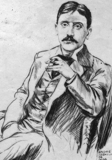 «Marcel PROUST (10 juillet 1871-18 novembre 1922), le 150ème anniversaire de sa naissance et sa Recherche du temps perdu», par M. Amadou Bal BA - http://baamadou.over-blog.fr/