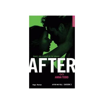 #3J'ai Lu ! After we fell - Saison 3