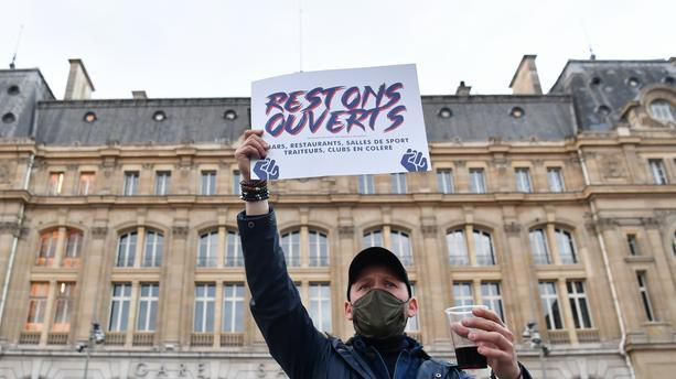 couverts restons ouverts…