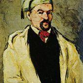 Cézanne - Portraits - LANKAART