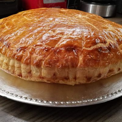 Pithiviers ou Galette ????
