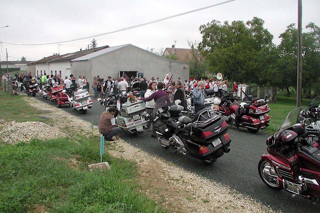 2011 - St Front de Pradoux