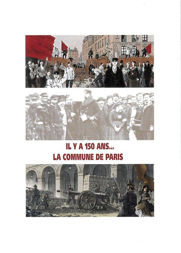 150 ans...