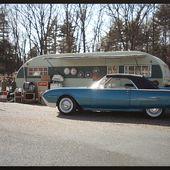L'Amérique des années 50 comme si vous y étiez... - C-Oui by Lucie