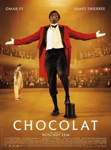 Ciné actu par Jean Aymar de Thou : Chocolat