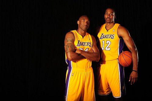 NBA: Lakers @ Warriors: Bryant jouera, pas Howard