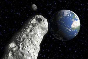 Deux astéroïdes s'approchent de la Terre à très grande vitesse